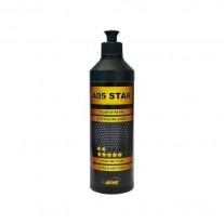 Poikkeuksellisen hienovaikutteinen kiillotusaine ALTUR A05 Star 500g