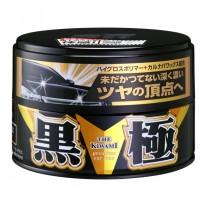 Äärimmäinen kiiltovaha Soft99 Extreme Gloss Wax Kiwami (Musta) 200g 00193