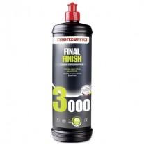 Menzerna Final Finish 3000 1L 22029.261.001 - loppuviimeistelyaine