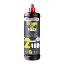 Menzerna Medium Cut Polish 2400 Liquid+ 250ml