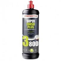 Näyttelyautojen viimeistelyaine Menzerna Super Finish Plus 3800 1L