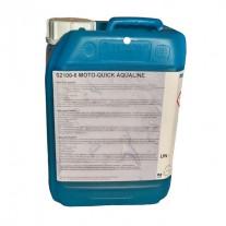Riwax® Moto Quick Aqualine, Esipesuaine & Auton koneiston puhdistusaine, itse-emulgoituva, 6KG, 02100-6