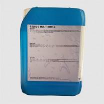 Riwax® Multi Brill, Muovinhoitoaine, All In One [hoitaa, puhdistaa, suojaa], sisä- & ulkopuolelle, 5L, 02980-6