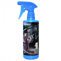Riwax® Multi Brill, Muovinhoitoaine, All In One [hoitaa, puhdistaa, suojaa], sisä- & ulkopuolelle, 500ML, 03280-2