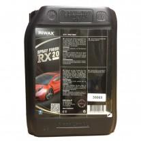Vedetön puhdistusaine Riwax® RX20 Spray Finish 5L 01406-6
