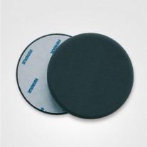 Riwax® Kiillotustyyny, musta, pehmeä, yksipuolinen, tarranauhallinen, 175x30MM, 11572-M