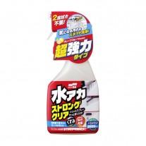 Vedetön autonpesuaine Soft99 Stain Cleaner 500ml 00495
