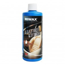 Leather car seat care