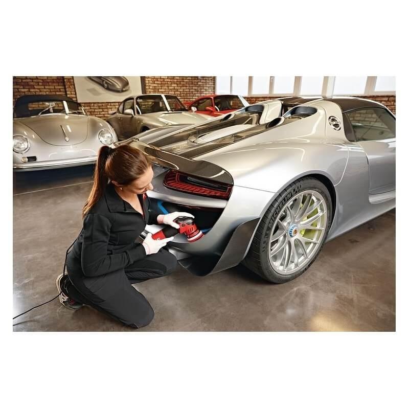 car polish with flex