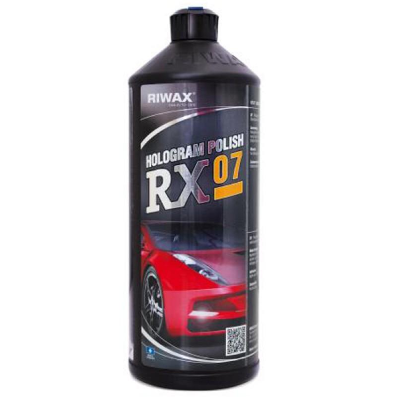 Hologrammikiillote Riwax RX 07