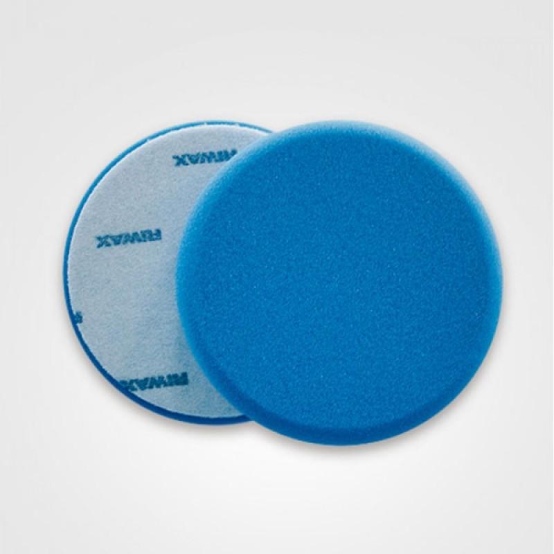 Riwax® Sekoitustyyny, sininen, kova, yksipuolinen, tarranauhallinen, 175x30MM, 11570-M