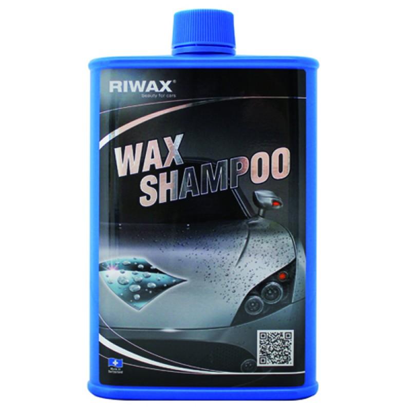 Riwax Vahashampoo, auton pesuun käsin, 450G, 03030-2