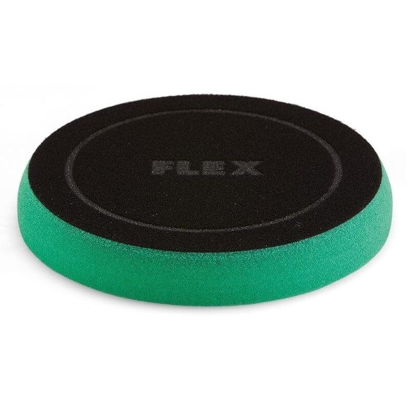 Flex polishing sponge